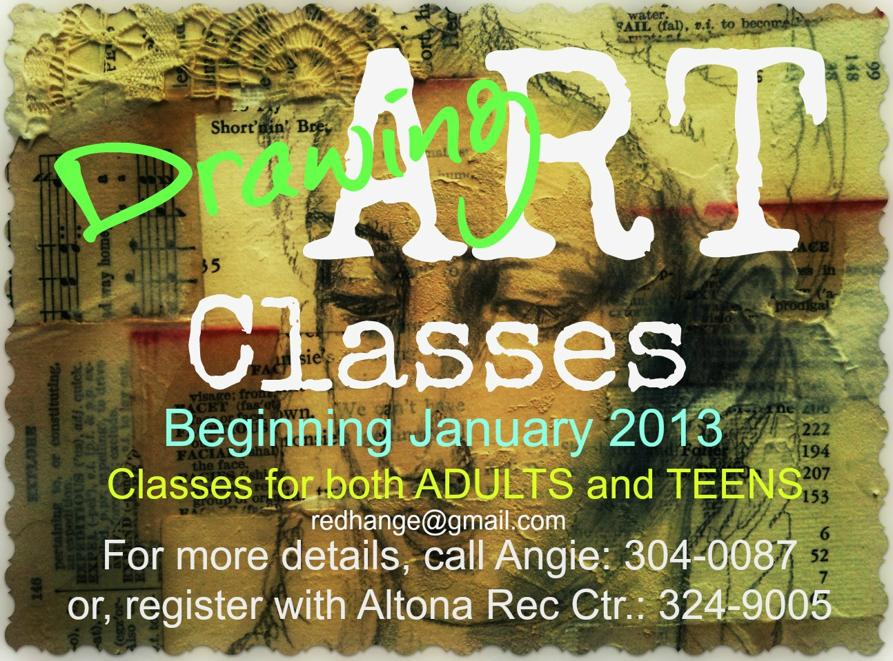 Enroll: Classes & Workshops - Watercolor Art Society Houston